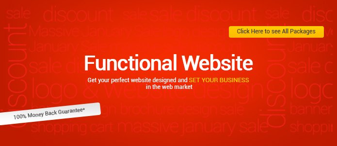 Perfect Website for Your Business