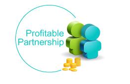 Profitable Partnership